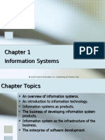 Information Systems - Chapter 1.ppt