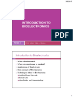 Bioelectronics Lecture (presn)