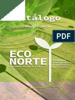 Catálogo EcoNorte-Mayo