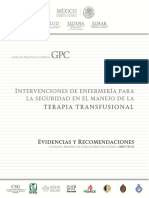 Guia 8 Manejo de terapia trasfuncional
