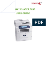 manual phaser 3635