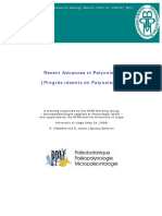palynology