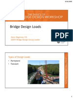 Nsba Basics of Steel Bridge Design Workshop Part 1b Bridge Design
