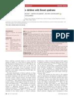 Verheyen et al._2019_Motor development in children with Dravet syndrome