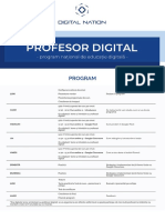 Program-Profesor-Digital
