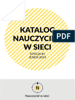 katalog stron dla nauczyciela