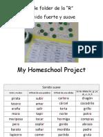 File folder letra R sonido fuerte y suave - My Homeschool Project.pdf