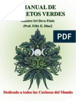 Manual de Secretos Verdes