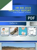 laporan Bulanan HRD (sep-okto) [Autosaved]