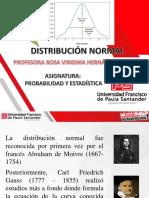 CLASE 1 - DISTRIBUCIÓN NORMAL.pdf