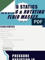 10- Fluid statics [Fluid Mass Movement].pdf