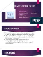 SOURCE CODING ppt (4)