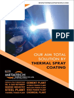 Brochure-Metatech Thermal Spray Pvt Ltd