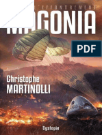 EBOOK Christophe Martinolli - Apres leffondrement T2 Magonia.epub