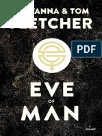 EBOOK Giovanna et Tom Fletcher - Eve of Man.epub