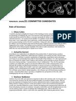 Radsoc 2020:21 Applicants PDF