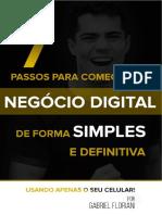7 PASSOS PARA COMEÇAR UM NEGÓCIO DIGITAL DE FORMA SIMPLES.pdf