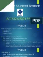 PASS Workshop-IEEE UoW Student Branch
