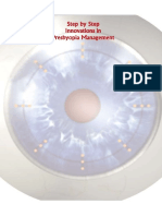 Step by Step Innovations in Presbyopia Management