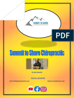 Chiropractor For Low Back Pain | Summit to Shore