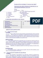 Informe Tecnico -Nery Flores
