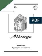 Ariete 1326 Mirage.pdf