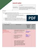 a2  research plan sustainable design     sewciety ruiyan  matthew  xiao