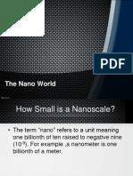 the-nano-world