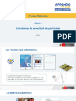 Matematica4 Semana 6 - Dia 3 Solucion Matematica Ccesa4007