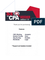 SEO to Cpa Seeder