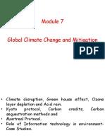 Environmental Science-