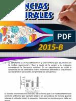 TAREA 1 CIENCIAS 2015 B