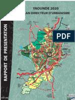 YAOUNDE 2020 PLAN DIRECTEUR URBANISME.pdf