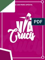 VIA CRUCIS-OMP 2020