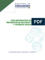 cartilla MAESTR@S PARA LA PREVENCIÓN DE MALTRATO INFANTIL Y VIOLENCIA SEXUAL.pdf