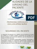 GENERALIDADES DE SDP
