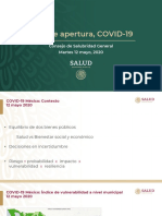 CSG Plan de Apertura, 13may20