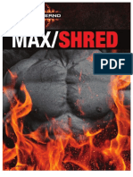 Inferno Max Shred Plan