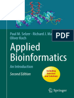 Applied Bioinformatics