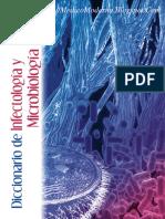 Diccionario de Infectología y Microbiología