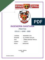 INGENIERIA SANITARIA  TUBERIAS 11925-7