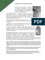 5 ALIMENTOS CON ALTO CONTENIDO DE PROTEÍNAS