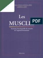 Les Muscles - Valérius.pdf