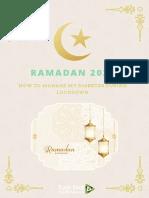 ramadan   diabetes 2020