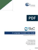 C Language Compiler User Guide2