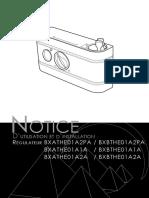 radiateur-seche-serviette-electrique-100x50cm-400w-rubin