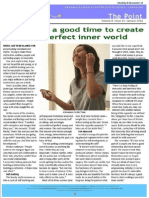 The Point - January 2011 Issue