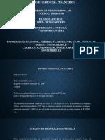 Informe gerencial financiero_Nidia Zuñiga Perez