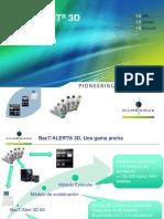 Guía rápida BacT-ALERT 3D 2015-12