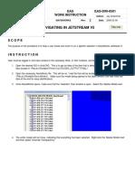 EAS-WI-0501 - Navisworks - Navigating in JetStream V5
